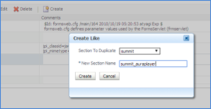 Step 3  AuraPlayer for Oracle Forms & EBS Forms – AuraPlayer